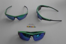 RJ38 Polarized Sport Glass